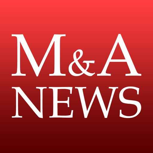 M&A News: Latest Mergers, Acquisitions & Takeovers News iOS App