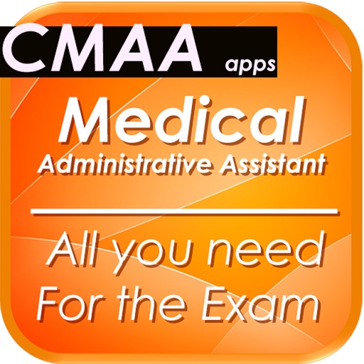 Cmaa certification study guide