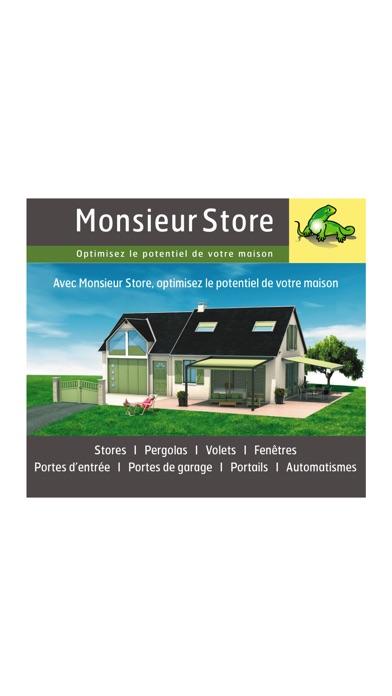 Capture d'écran de Monsieur Store Castres1