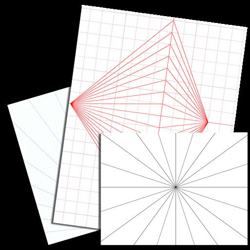 PerspectiveGraphPaperGenerator
