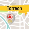 Torreon Offline Map Navigator and Guide