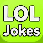 LOL Jokes (Funny Jokes and Funny Pics) icon