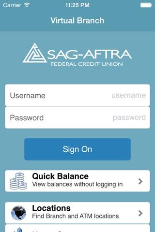 Sag Aftra Fcu >> Download Sag Aftra Fcu App For Iphone And Ipad