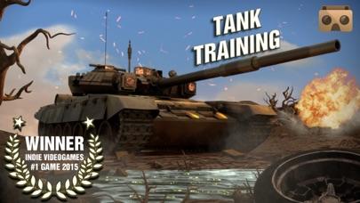 download VR Tank Training for Google Cardboard apps 1