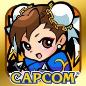 Street Fighter Puzzle Spirits hacken