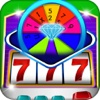 Slots Lucky Wheel - Free Multi Wheel Slot Machines