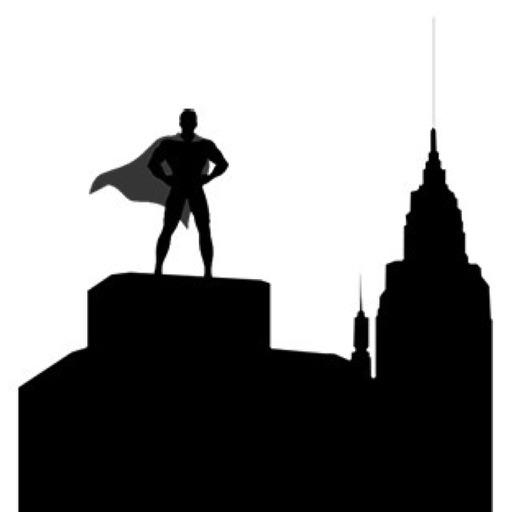 Superhero Quiz - The ultimate Marvel & DC Comics Movie Quiz iOS App