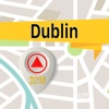 Dublin Offline Map Navigator and Guide