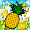Fruits Rush - Fun App For Kids & Family