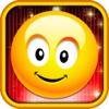 Slots de Tiny Emoji Construire chanceux Emoticons & Wild Tour Casino Pro