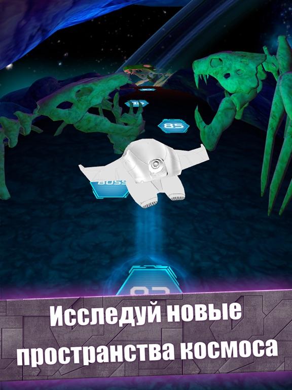 Черепашки - ниндзя : Космобитва Screenshot
