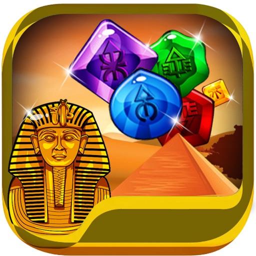 pyramid jewel game