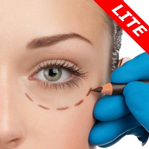 美容外科/美容整形術シュミレーター ライト