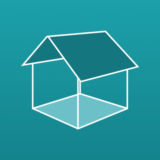 House squarer floor area calculator by david caddy for Floor area calculator