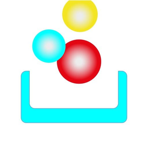 Catch the Balls the Casual Game - Free iOS App