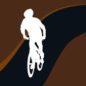 Runtastic Mountain Bike GPS Biking Computer, Ride and Route Tracker icon