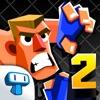 UFB 2 (Ultra Fighting Bros) - Spiel des Kampfes Meisterschaft