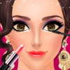 Make Up: Cinderella Stylist Dress Up and Makeup Beauty Salon for Girls HD