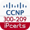 300-209: CCNP Security (SIMOS)