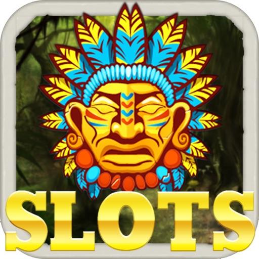 Emblem of Ehtnic Minority Slot & Poker - Great Win! Great Fun iOS App