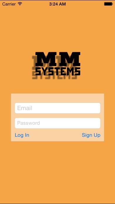 MMS – мобильные исследованияСкриншоты 4