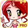 Ballet Dancer Dress Up Pro