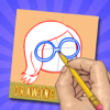 How to Draw for Inside Out : Drawing and Coloring pages