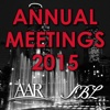 AAR & SBL 2015 Annual Meeting
