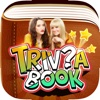 Trivia Book : Puzzles Question Quiz For 2 Broke Girls Games Player
