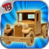 wooden toys - free toy maker