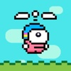 Smashes Road: Wanted Swing Copters 2