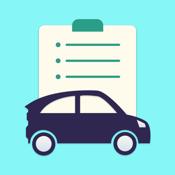 Car Insurance Countdown icon