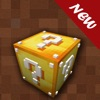 Lucky Block Mod for Minecraft PC Game