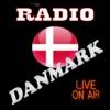 Danmark Radiostationer