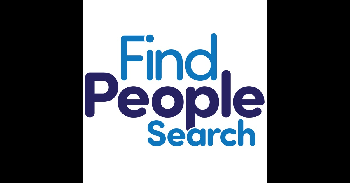 Finding people