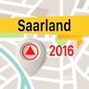 薩爾蘭 離線地圖導航和指南