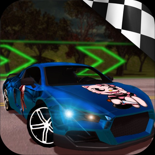 Furious Racing Underground Crew 3D