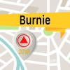Burnie Offline Map Navigator and Guide