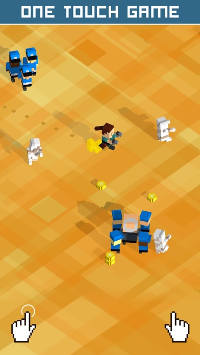 Screenshot of Cops & Robbers!2