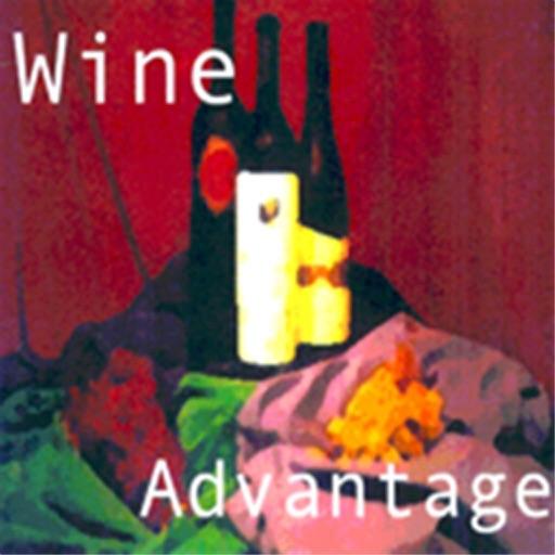 葡萄酒的优势WineAdvantage
