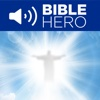 Bible Hero Summary OT Chat: Bible Summary Audios,  Old Testament Verses + Music & Chat