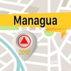 Managua Offline Map Navigator and Guide