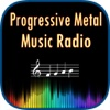 Progressive Metal Music Radio With Trending News
