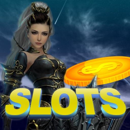 Empire Galactic Space Slots - Casino Starworld iOS App