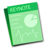 Templates for Keynote (By L.X)