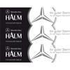 Mercedes-Halm News