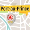 Port au Prince Offline Map Navigator and Guide