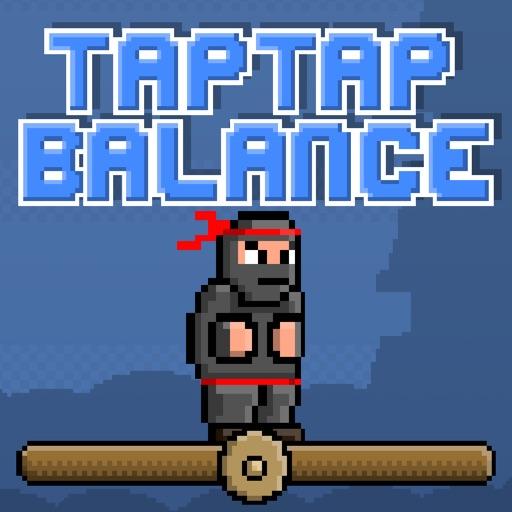Tap Tap Balance