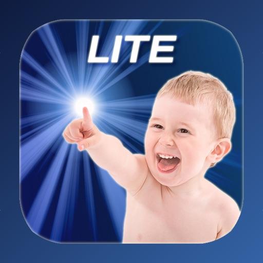 Sound Touch Lite (サウンド-タッチ) - 無料動物語彙言語フラッシュ カード アプリケーション、教育写真赤ちゃん・保育園・幼稚園の幼児のためのゲーム