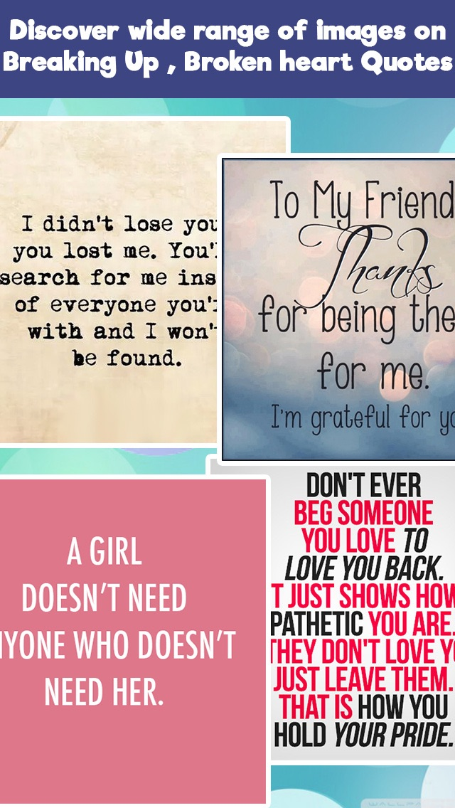 Excellent Broken Heart Quotes Download Gallery - Valentine Gift ...
